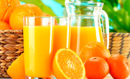 Soft Drinks – Juices