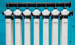 DOW Ultrafiltration Modules