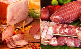 Cold Cuts – Meat Products