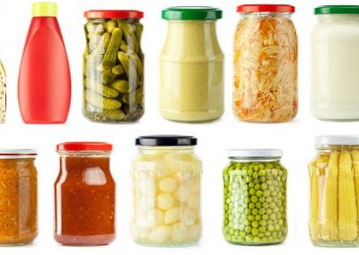 Packaged Agricultural Products
